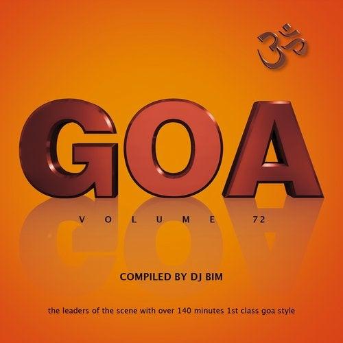 Goa, Vol. 72
