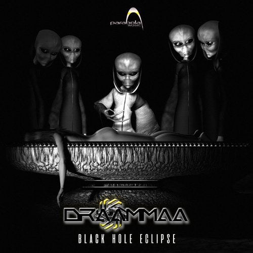 Black Hole Eclipse               Original Mix