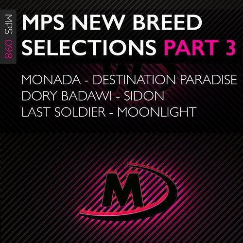 M.I.K.E. Push Studio New Breed Selections Part 3