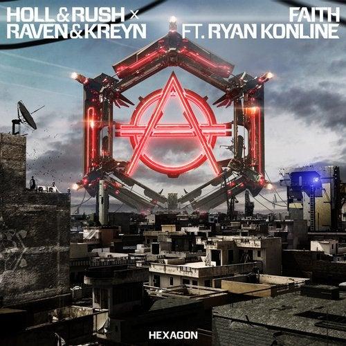 Faith feat. Ryan Konline