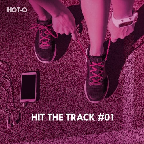 Hit The Track, Vol. 01