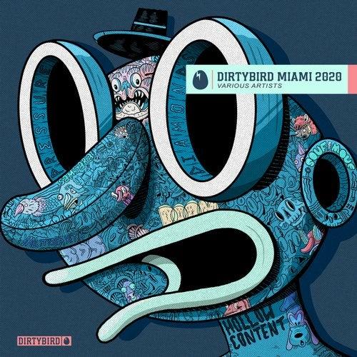 Dirtybird Miami 2020