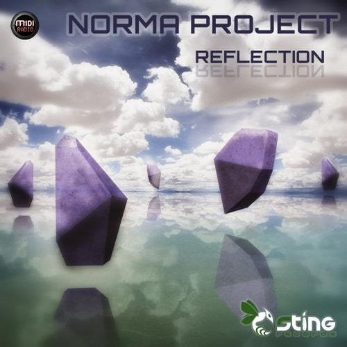Middle East               Norma Project Remix