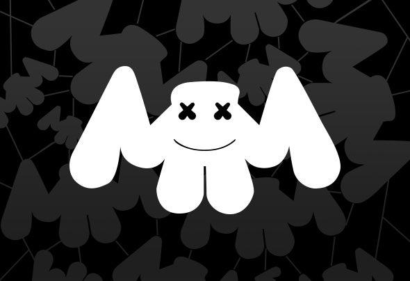 Marshmello Run