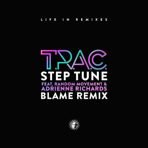 Step Tune (feat. Random Movement & Adrienne Richards)