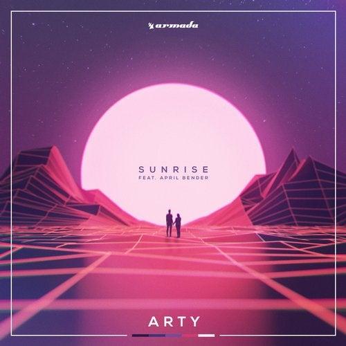 Sunrise feat. April Bender
