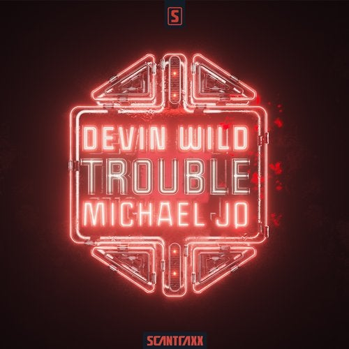 Trouble feat. Michael Jo