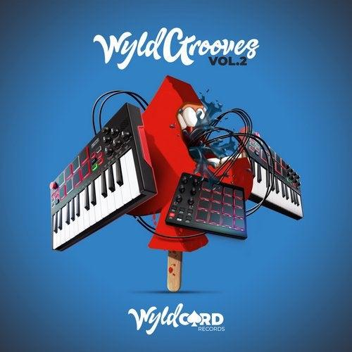 WyldGrooves Vol.2