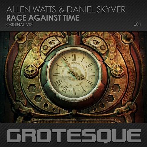 Alan watts music remix
