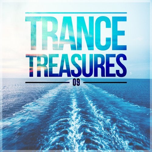 Silk Music Pres. Trance Treasures 09