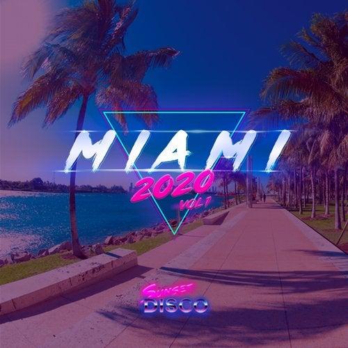 Miami 2020 Vol. 01
