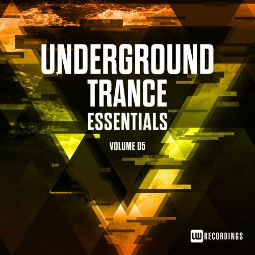 Underground Trance Essentials, Vol. 05