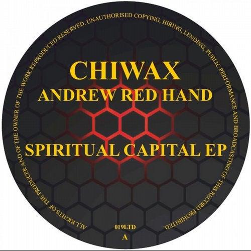 Spiritual Capital EP