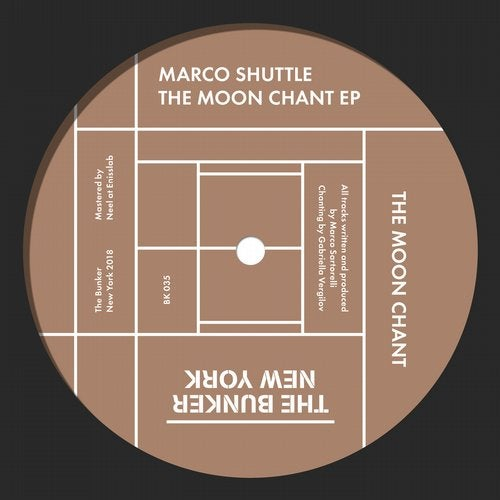 The Moon Chant
