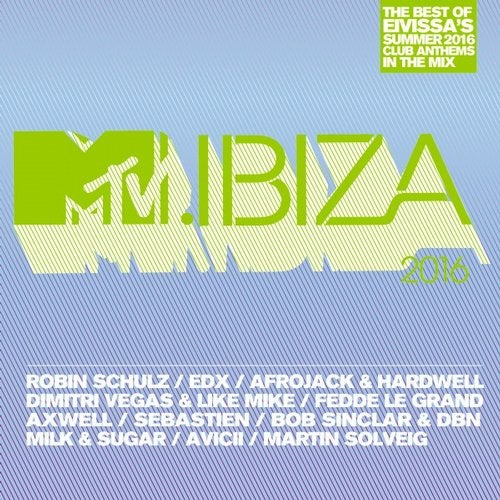 MTV Ibiza 2016