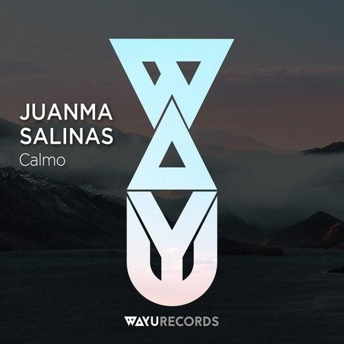 WAYU003 - Juanma Salinas - Calmo