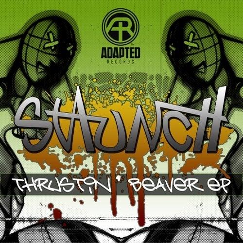 Thrustin' Beaver EP