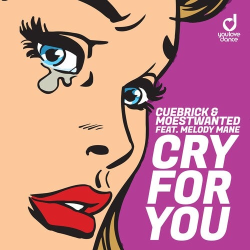 Cry for You feat. Melody Mane