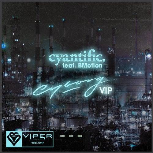Cyborg VIP