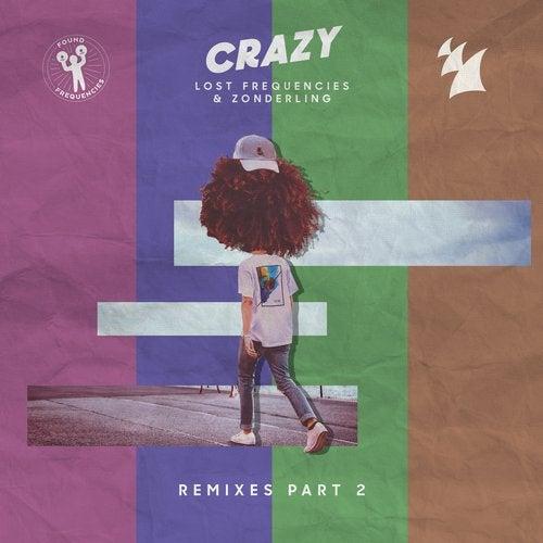 Crazy - Remixes - Pt. 2