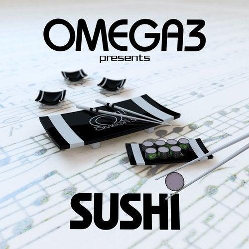 Omega 3 presents Sushi