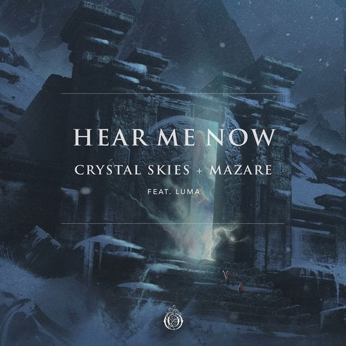 Hear Me Now (feat. Luma)
