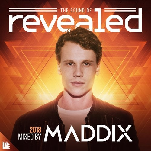 The Sound Of Revealed 2018 - Mixed by Maddix