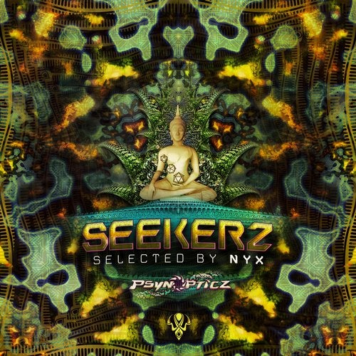 Seekerz (Selected by Nyx)