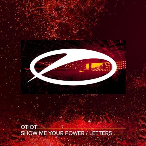 Show Me Your Power / Letters