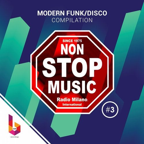 Radio Milano International: Modern Funk/Disco Compilation, Vol.3 (Best Funk Soul Disco Hits)