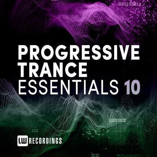 Progressive Trance Essentials, Vol. 10