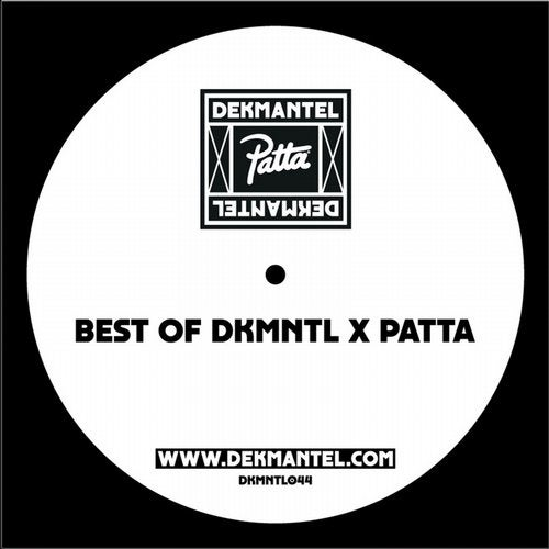 Best of DKMNTL x PATTA