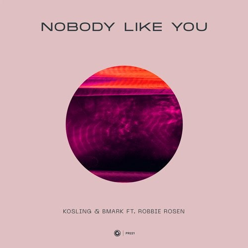 Nobody Like You feat. Robbie Rosen