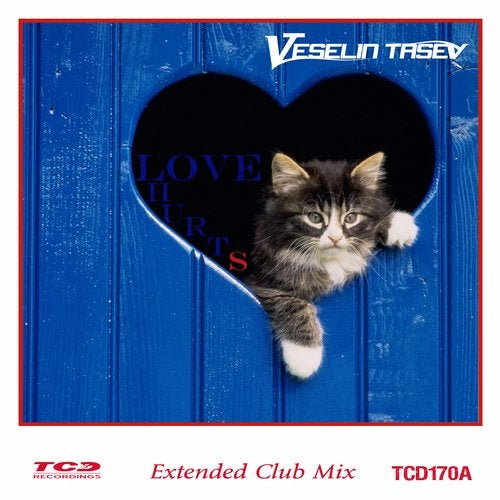 Veselin Tasev - Love Hurts (Extended Club Mix) [2020]