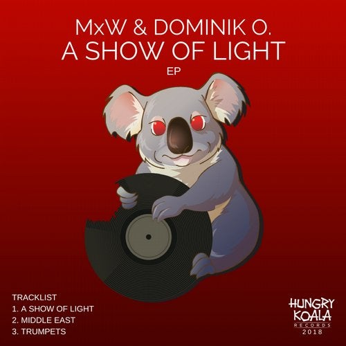 A Show Of Light EP