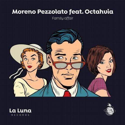 Family Affair feat. Octahvia