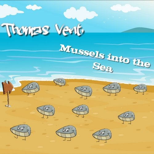 Mussels into the Sea