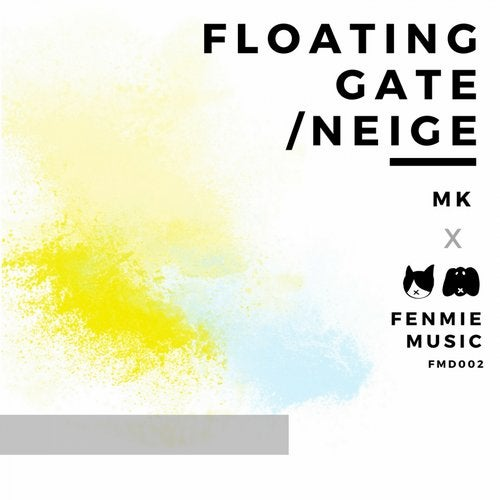Floating Gate EP