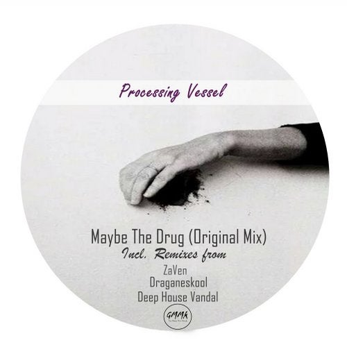 Maybe The Drug (Incl. Remixes)