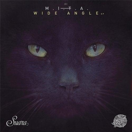 Wide Angle EP