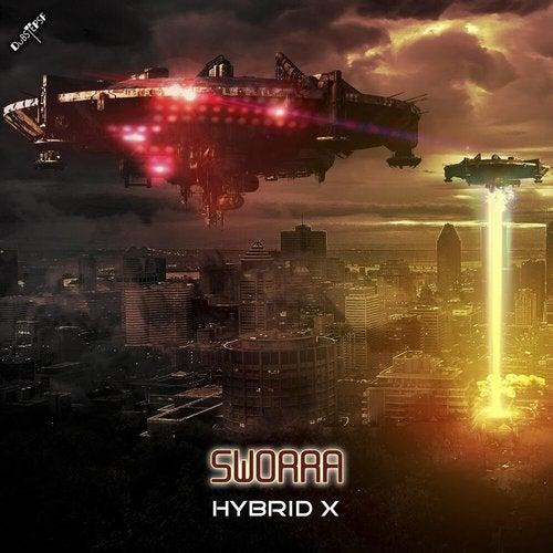 Hybrid X               Original Mix