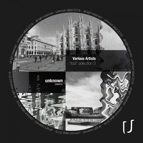 Tool Selection 3 from Unknown Digital on Beatport