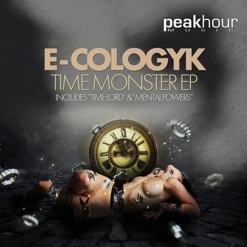 Time Monster EP