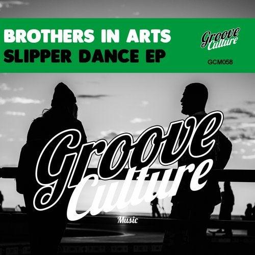 Slipper Dance