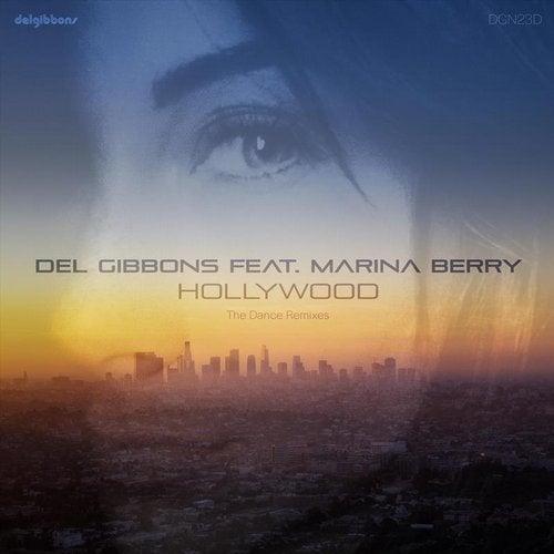 Hollywood (feat. Marina Berry)