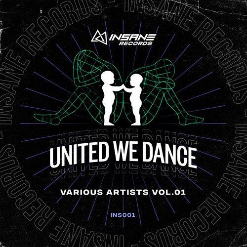 VA - United We Dance Vol.1 [INS001]