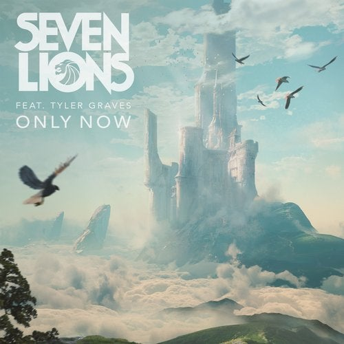 Only Now (feat. Tyler Graves) feat. Tyler Graves