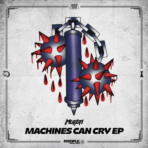 Machines Can Cry EP