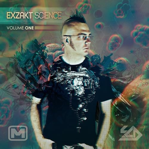 Exzakt Science - Volume One