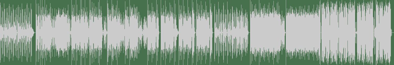 Le Lion - Chrono Complex (Original Mix) [Odio Records] Waveform